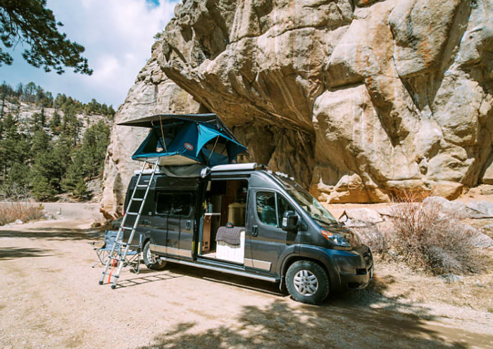 RV Rentals Center - Recreational Vehicle Rentals